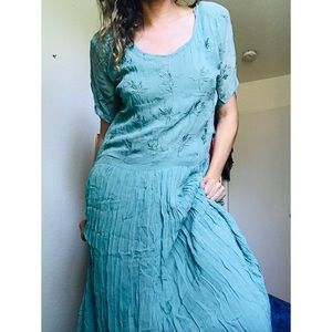 Faboulus vintange dress size M
